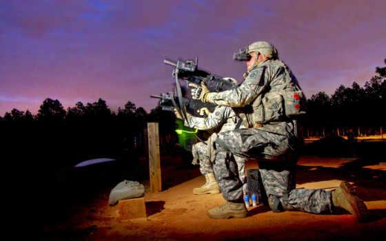армия, sgt, grenade