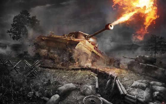 world, tanks, танков Фон № 119458 разрешение 2880x1800