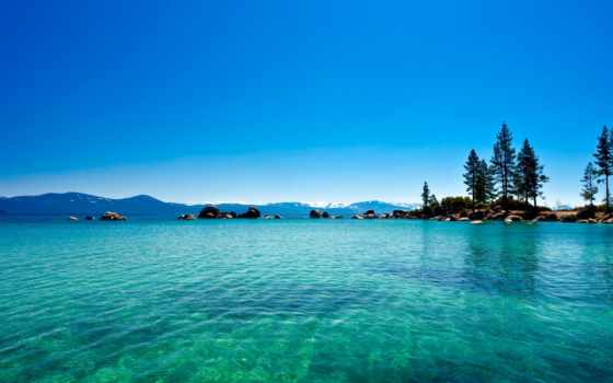 california, озеро, tahoe, best, lakes, pinterest, об, see,