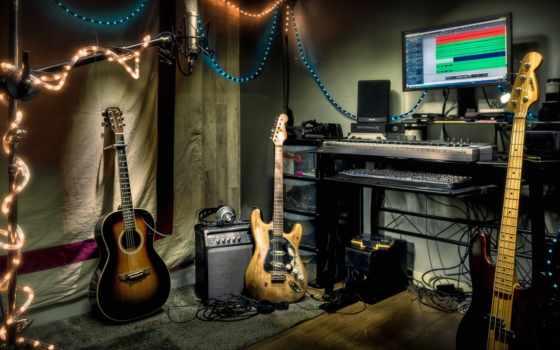 tapety, музыка, pulpit