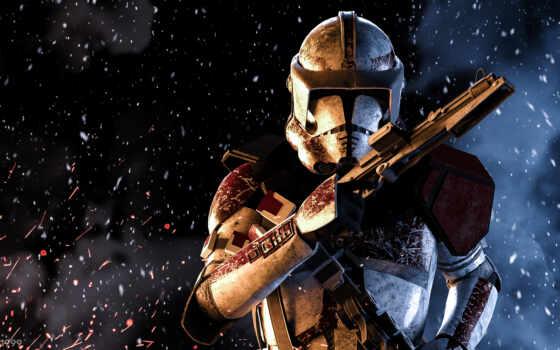 war, star, clone, starwar