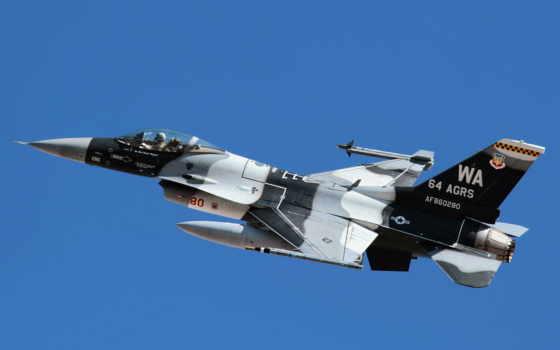 f-16, оружие, истребитель