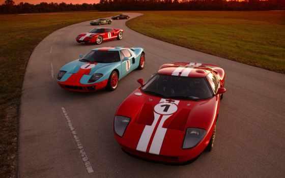 ford, авто, машины, автомобили, суперкар, initial, марки,