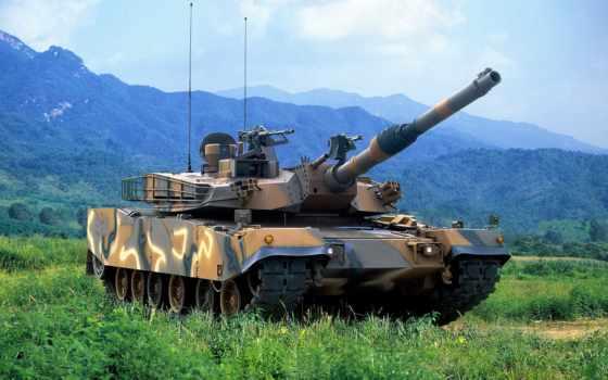 tank, техника
