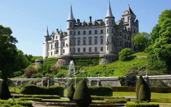 замок, замки, score, дворцы,