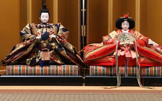 японии, самурай, культурой, людьми, свое, япония, марта, country, ярких, природой, куклы,