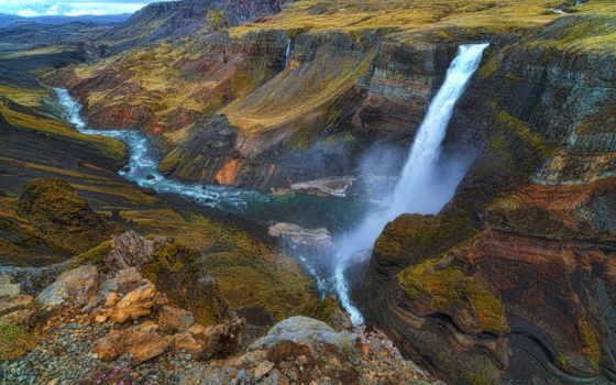 iceland, каньон, оптом, reki, природа, que, купить, китая,