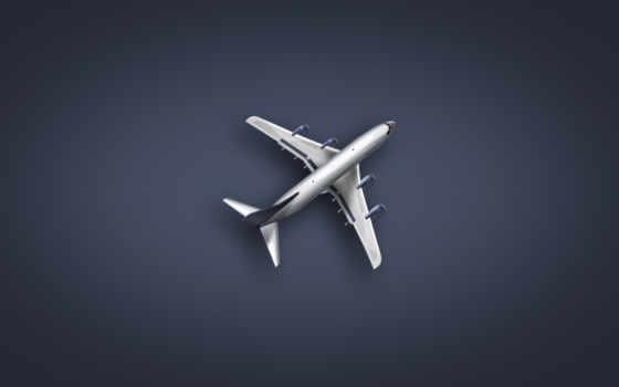боинг, самолёт