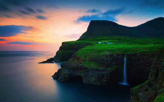 denmark, изображение, desktop, free, islands, фото, тематика, природа, castles,