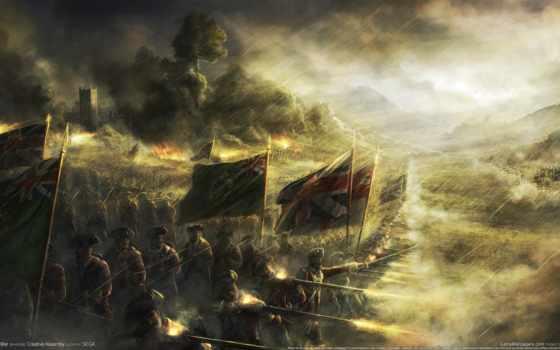 war, total, империя, фон, битва,