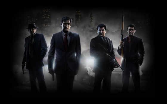mafia, игры, full