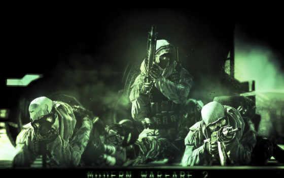 современный, warfare, duty Фон № 49733 разрешение 1600x1200