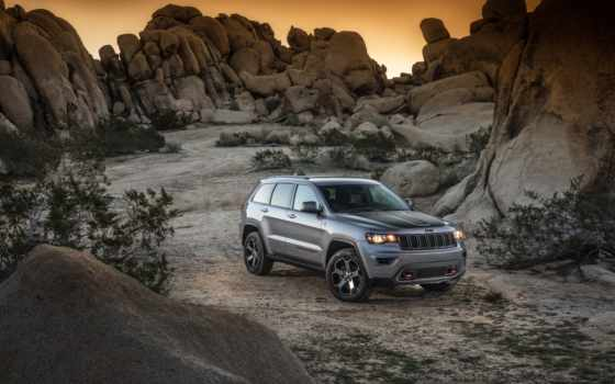 jeep, grand, cherokee, towing, наращивание, trailhawk,