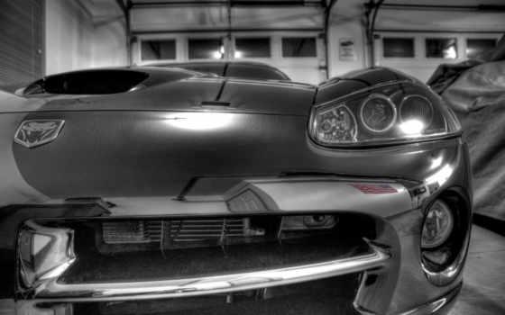 графика, viper, cars