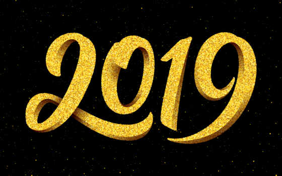 ano, feliz, nuevo, novo, año, con, felicitación, tarjeta, calendário,