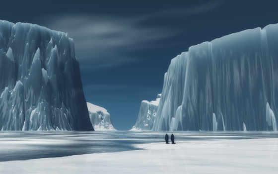 bergs, antarctica