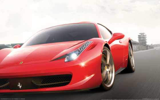 forza, motorsport