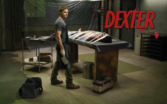 декстер, серия, dexter, карлайл, michael, убийца, сериала, hall,