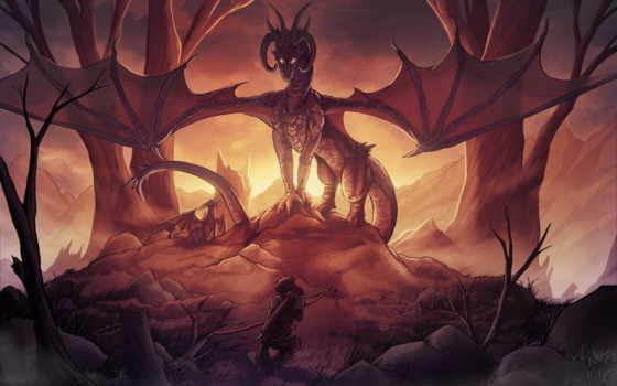fantasy, dragons, artwork, art, free, wings,