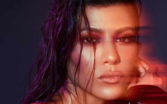 kardashian, kourtney, эротика, her, magazine, poses,
