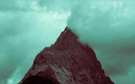 іо, mac, ipad, гора