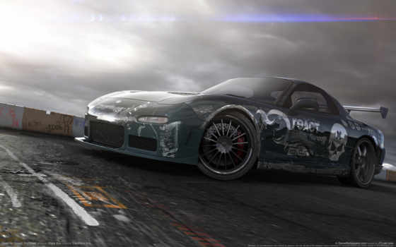 need, speed, prostreet, pro, street, gamewallpapers, часть, тачка, download, nfs,