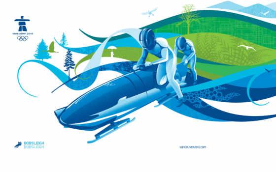 олимпийские, игры, зимние