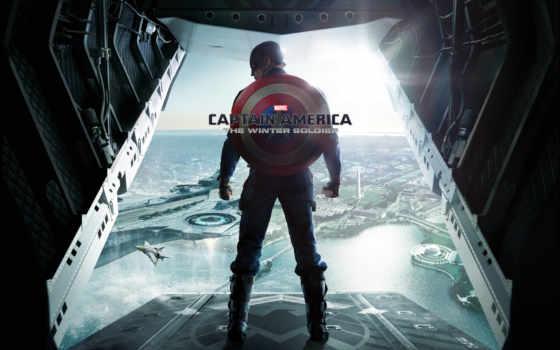 america, captain, winter Фон № 119965 разрешение 2880x1800
