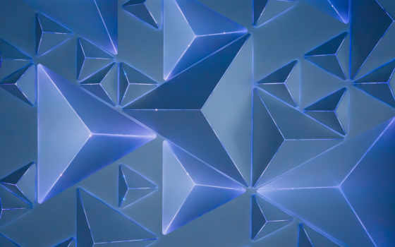 blue, геометрия, resolutions