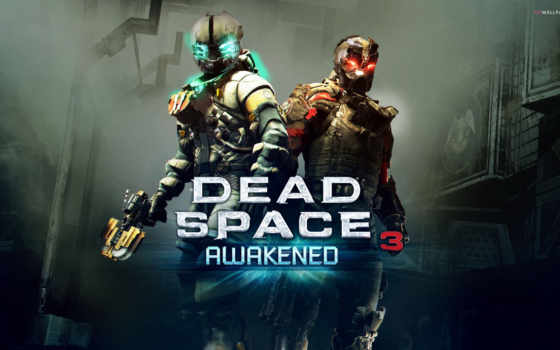 dead, space