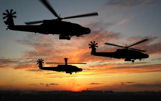 military, helicopters, helicopter