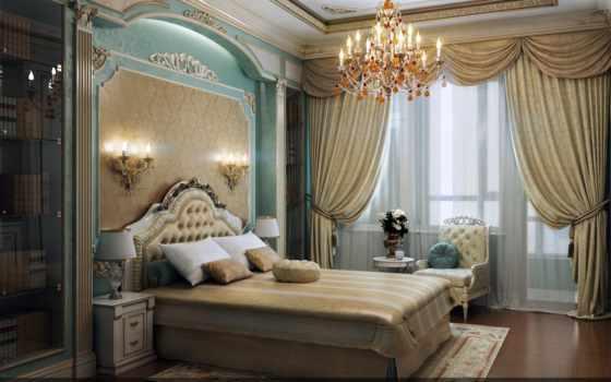 мебель, спальни, кухни
