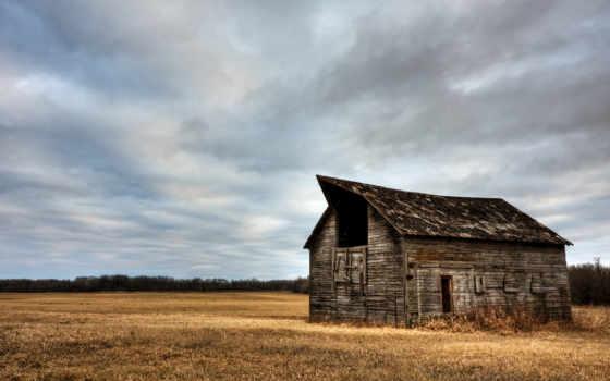 house, старый, дома, природа, жанр, architecture, города, зашли,