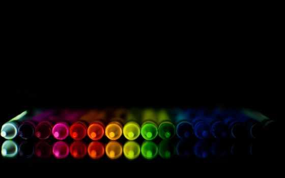 pencils, colored, desktop, free, color, pencil,