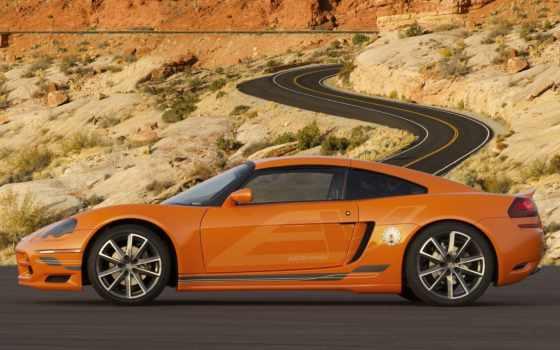 dodge, ев, контур, машины, дорога, картинку, имеет, авто, пустыня,