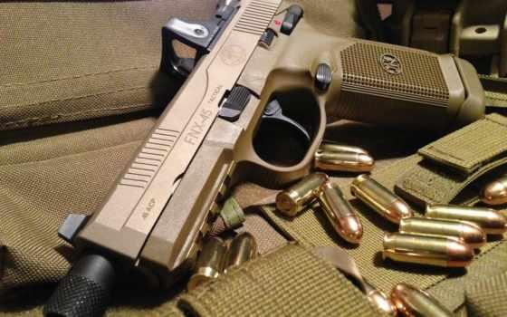 fnx, acp, tactical, пистолет, fnp, guns, custom, кобура, kimber, series, pistol,