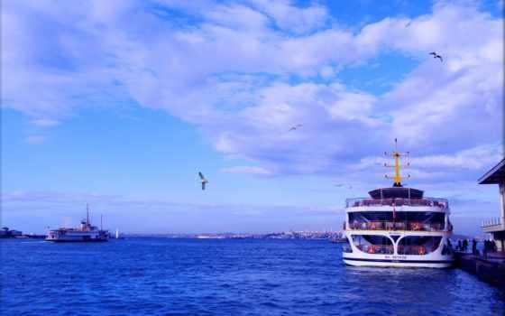 корабли, корабль, cruise
