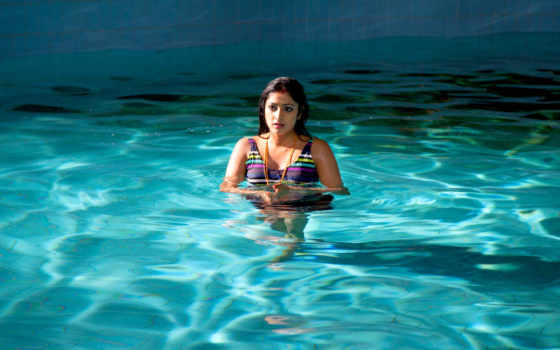 haripriya, hot, movie, atharvanam, актриса, pics, photos, бассейн, scenes, февр,