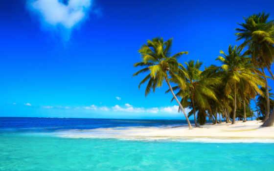 пляж, море, tropical, тропики, summer, sun, берег, песок, природа,