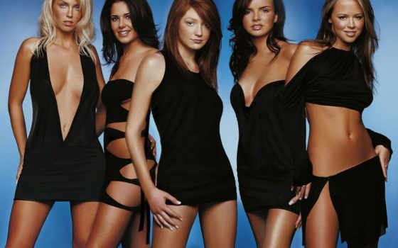 girls, aloud,