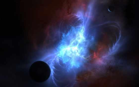 космические, эффекты, красивые, cosmos,
