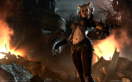 desktop, from, game, games, картинку, fondos, фэнтези, pantalla, london, hellgate,