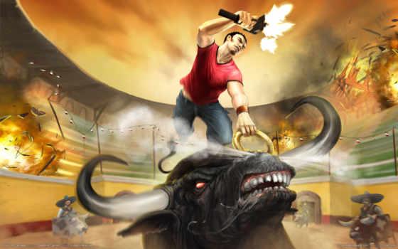 фантастика, монстр, chili, фэнтези, con, carnage, картинка, öâãüîôµ, fyеntezi, oboi, game, fantastika, игры, chudovishe, monstr, игрой,