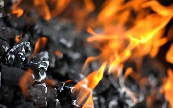 abyss, пламя