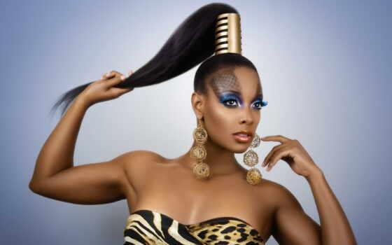 модель, косметика, волосы, png, женщина, девушка, glamorous, прозрачный, fashion, макияж, hairstyle
