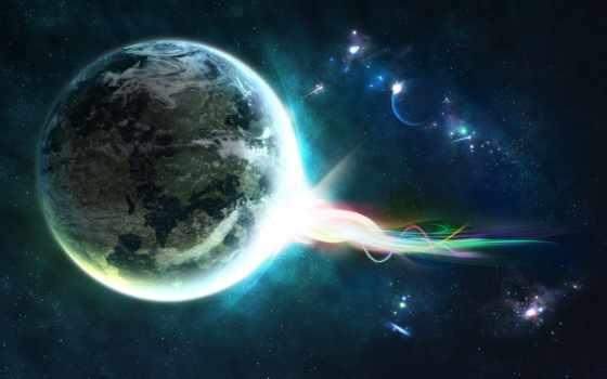 звезды, планета Фон № 17530 разрешение 1920x1200