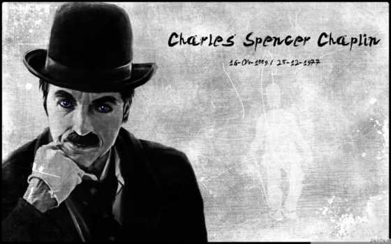 charlie, актер, chaplin