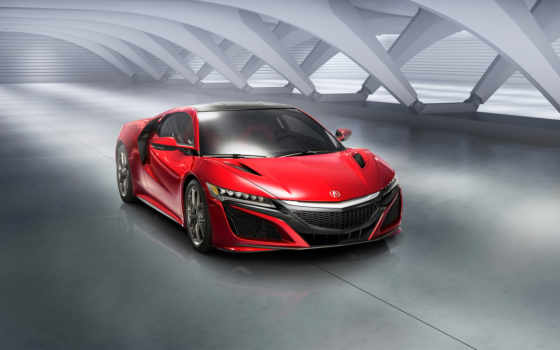 nissan, acura, nsx, обзор, вид, car, new, nismo, our,