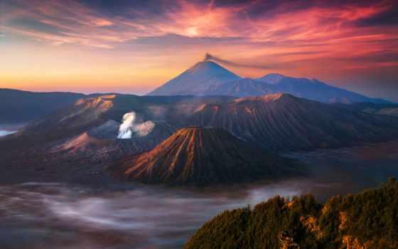 indonesia, бромо, jawa, java, индонезийский, travel, восток, вулкан, гора, pinterest,