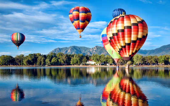 шары, воздушные, уже, коллекция, загружено, лучшая, полет, мяч, share, воздушном,